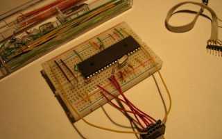 Что такое JTAG-программатор?