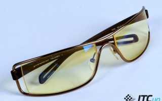 Gunnar Optiks. Помогут ли компьютерные очки, когда зрение идёт на посадку?