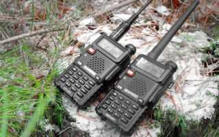 Как выбрать рацию для охоты: основные характеристики и рейтинг лучших моделей