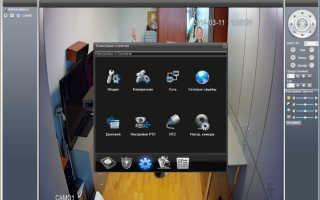 SONY EXMOR IMX323 новый стандарт качества в видеонаблюдении