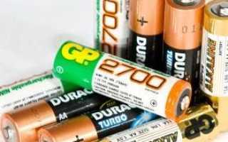 Как выбрать аккумуляторы, батарейки для вспышки.
