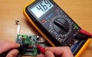 Маркировки резисторов