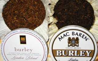 Какой самый лучший табак для самокруток и как его выбрать