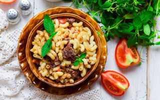 Тушенка из говядины в мультиварке – полезно и невероятно вкусно!