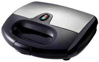 Бутербродница Philips HD 2383