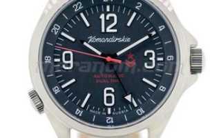 Часы Восток Командирские Классика 35