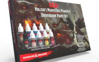 Как правильно выбирать кубики для D&D, Pathfinder?