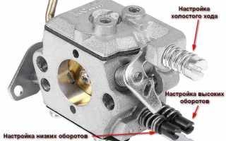 Тахометр для бензопилы. Как настроить карбюратор бензопилы с помощью тахометра