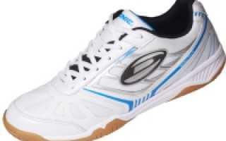 Кроссовки (тапки) для настольного тенниса Butterfly WTS-2