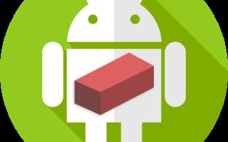 Как оживить «кирпич» Андроид — возвращаем к жизни «окирпиченный» смартфон