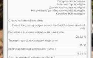 Скачать полную версию Car Scanner ELM OBD2 v.1.21.5 разблокировано