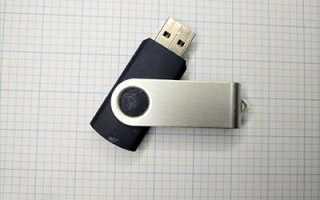 Взлом компьютера за 3 секунды. Делаем USB-уточку с нуля на Arduino