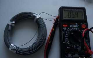 Монтажный провод 0.2 и 0.35 кв.мм в тефлоновой изоляции из «Поднебесной»