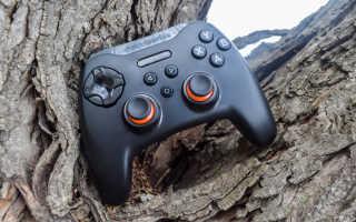 Лучшие игровые Bluetooth-контроллеры для Android