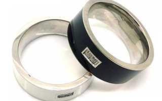 Электронное кольцо, как альтернатива смарт — браслету
