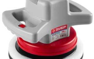Как выбрать полировальную машинку для автомобиля 🚘 — ТОП-15 лучших моделей