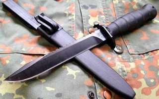 Нож «Глок 78»: описание с фото, назначение, качество и отзывы