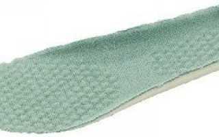 Самые тёплые стельки Hoka Hoka, которые любую обувь превращают в зимнюю