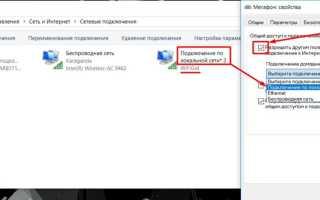 Как раздать Wi-Fi с ноутбука, если интернет через USB модем (3G/4G)?
