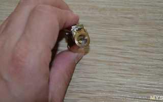 Быстроразъемные соединения для шлангов и труб