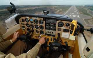 Cessna 172 Skyhawk. Технические характеристики. Фото