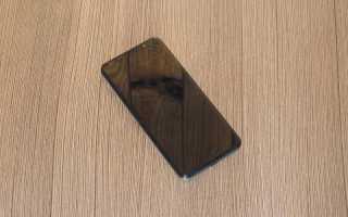 Обзор Cubot Power: когда характеристики смартфона не важны