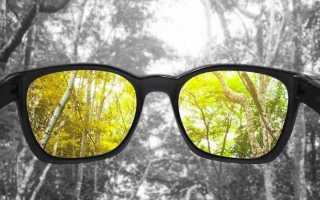 Как видят дальтоники окружающий мир? Какие цвета не различают дальтоники?