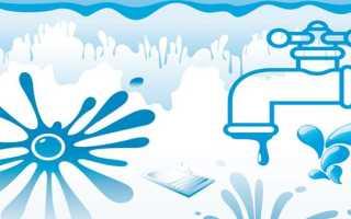 Градусы жесткости воды: dGH (GH), Clark, fh, usH и другие. Перевод градусов жесткости.