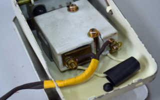 Устройство педалей швейных машинок, их разборка и ремонт