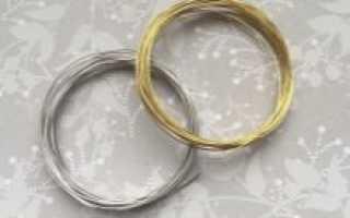 Проволока серебряная купить ювелирная проволока из серебра 925