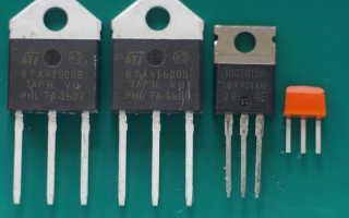 Контроллер отопления дома на Arduino В