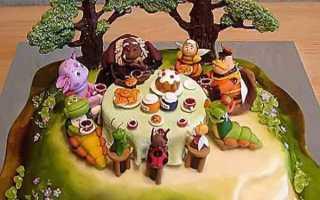 Что такое мастика для торта и как сделать ее своими руками? Как лепить из мастики фигурки для тортов?