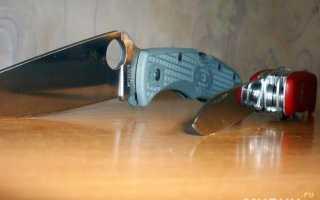 Швейцарский нож Victorinox Outrider