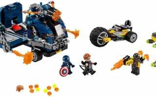 Пресс-релиз: LEGO® поможет доставить письмо Деду Морозу