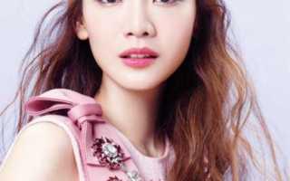 55 самых красивых азиаток по мнению профессионалов индустрии моды
