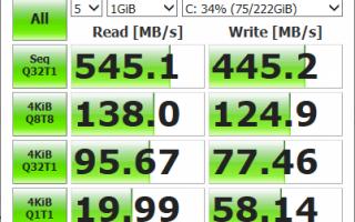 Сравнение SSD и HDD дисков в реальных условиях использования