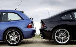 048 Краткий обзор и руководство перед покупкой BMW Z4 E85 E86