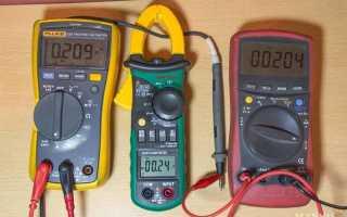 MS2108A Токовые клещи с функцией измерения постоянного тока.