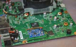 Замена и прошивка HDD Xbox 360. Как подключить жесткий диск для Xbox 360
