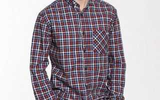 Датский бренд «Jack & Jones» — всё самое лучшее для мужского гардероба.