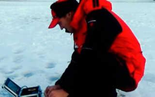 Подводная камера для рыбалки Eyoyo HD 1000TVL.