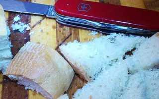 Обзор: Victorinox Climber. Швейцарский нож как помощник туриста.
