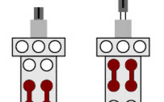 Правильная намотка импульсного трансформатора