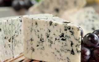 Немецкий голубой сыр Дорблю с плесенью. Подробности о знаменитой марке сыра