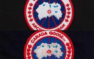 Фейк-контроль: Как отличить настоящие вещи Christian Louboutin, Canada Goose и Converse