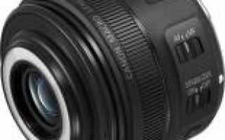 Лучший макрообъектив для Canon — Tamron 90 mm F/2.8 Macro