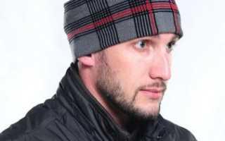 Мужские шапки: разновидности, лучшие модели и секреты выбора