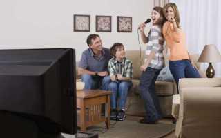 Караоке для дома: какой выбрать, чтобы не пожалеть