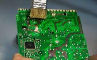 Виды и особенности применения флюса для пайки