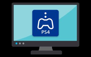 Как подключить PS4 к монитору или телевизору